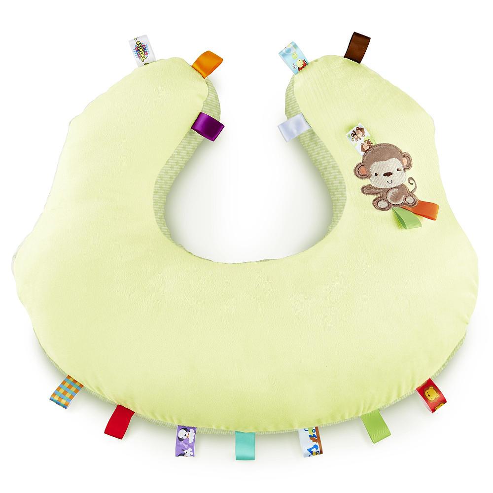 Mombo: The Nursing Pillow Full Of Uses