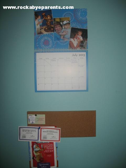 Calendar Center