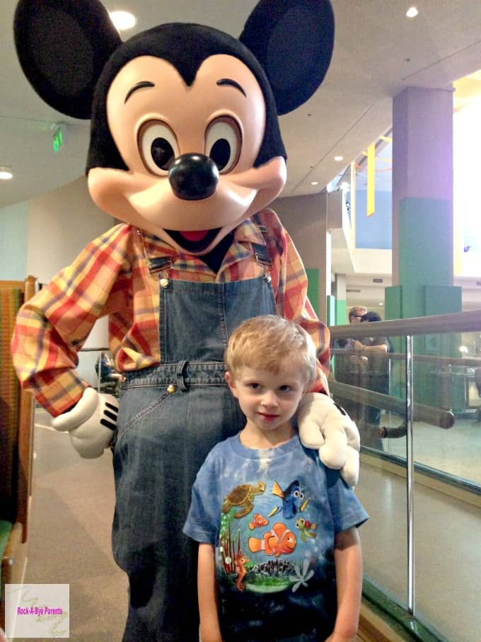 What to do to get Ready to go to Walt Disney World