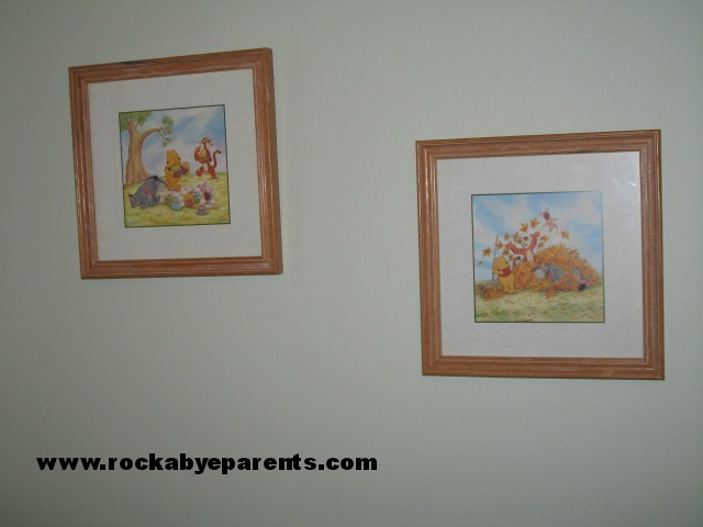 Winnie the Pooh pictures SummerFall