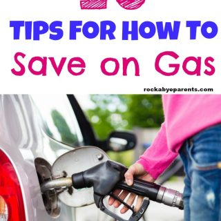 10 Tips For How To Save On Gas