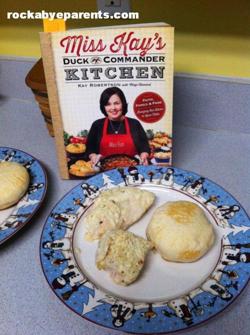 Miss Kay Recipe