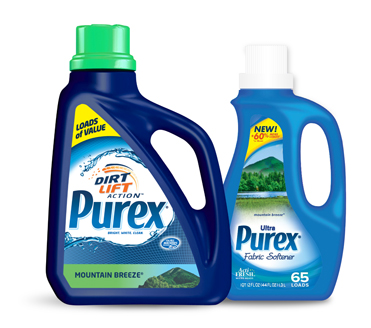 purex-liquid-detergent-and-purex-fabric-softener