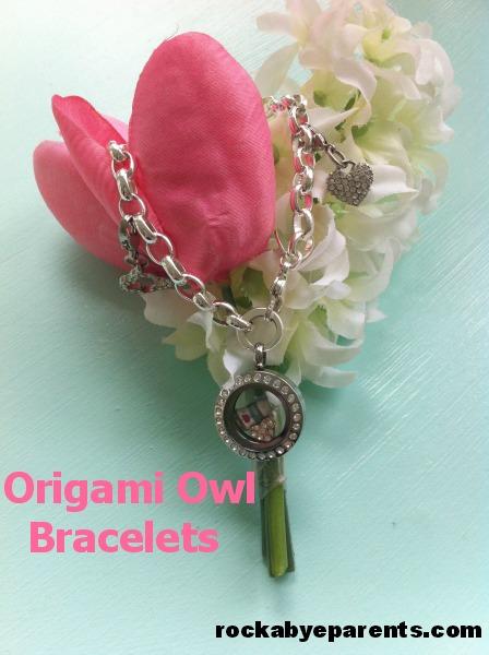 Origami Owl Bracelets