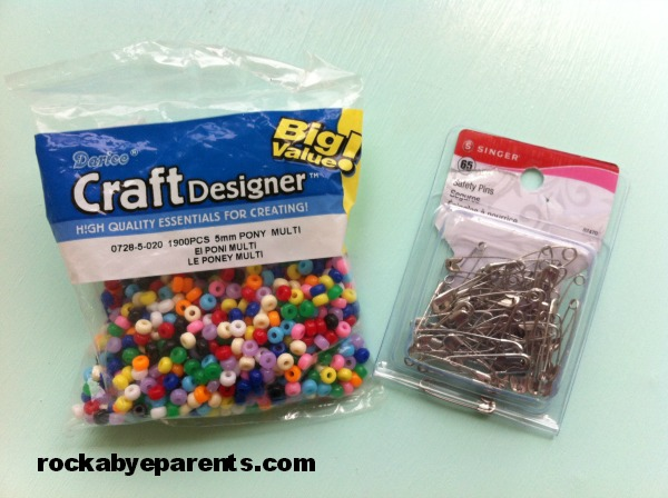 Pin Supplies