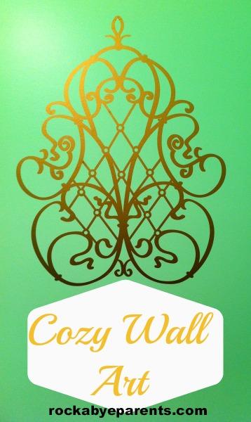 Cozy Wall Art