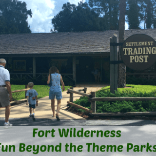 Fort Wilderness – Walt Disney World Fun Beyond The Theme Parks