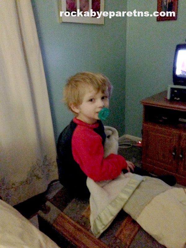 Letters to my Son - March 2015