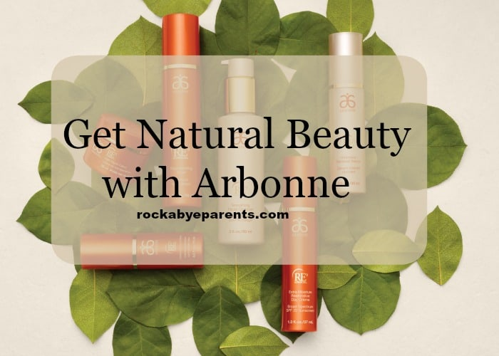 Get Natural Beauty With Arbonne