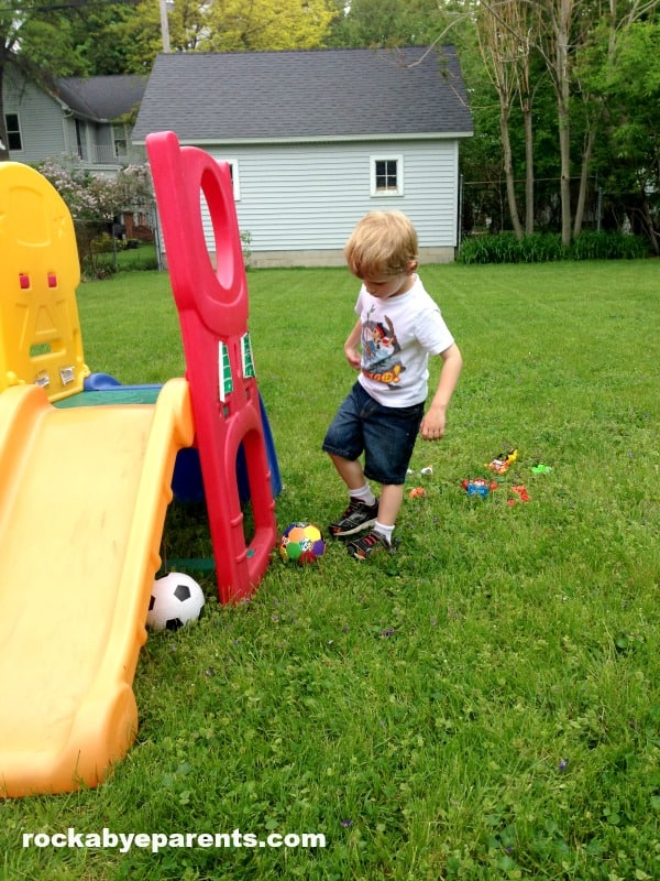 Letters to my Son - June 2015