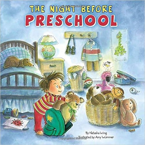 going to school books for preschoolers books about going to preschool 10 books to prepare your 984