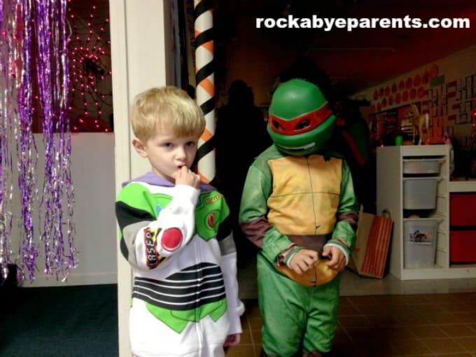 Letters to my Son - November 2015 - rockabyeparents.com