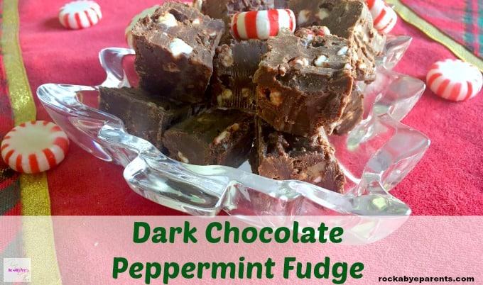 Easy Christmas Fudge Recipe