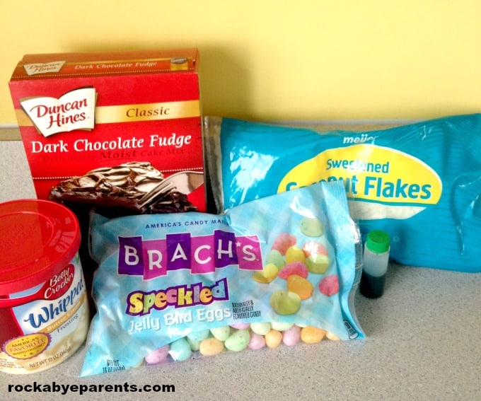Brach's Speckled Jelly Bird Eggs Recipe