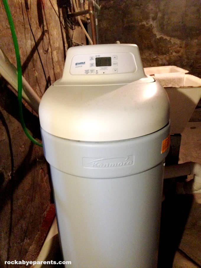Beauty Benefits of Water Softener Systems - rockabyeparents.com
