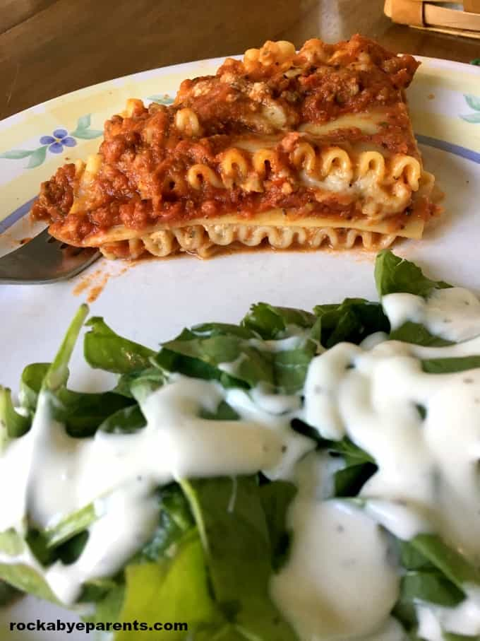 Michael Angelo's Signature Line: The Go-To Meal That Saved My Night - rockabyeparents.com