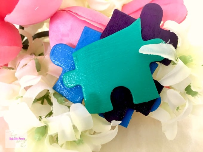 This Mother's Day gift kids craft is so easy and fun to do!