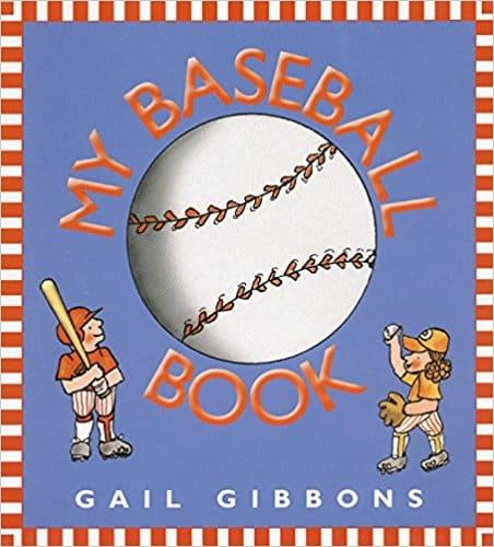 My Baseball Book