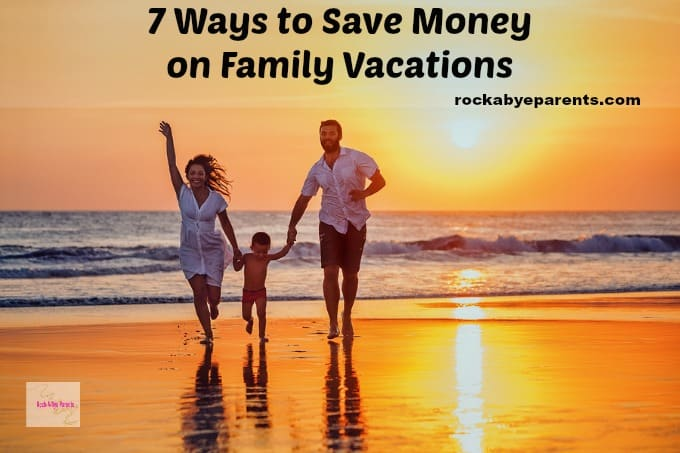 Vacation Saving Tips