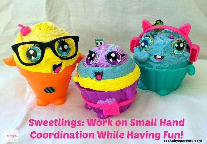 Sweetlings Design Ideas