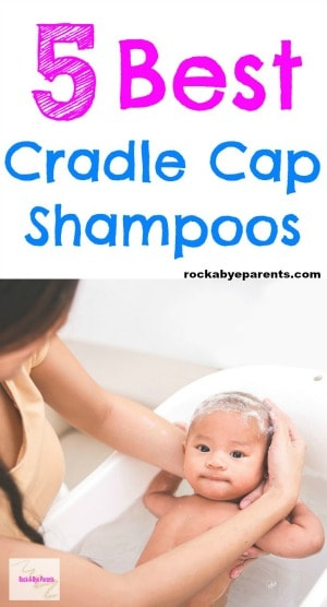 Best Cradel Cap Shampoo Popular Post