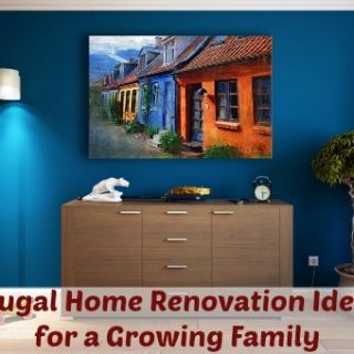 Budget-Friendly Home Ideas