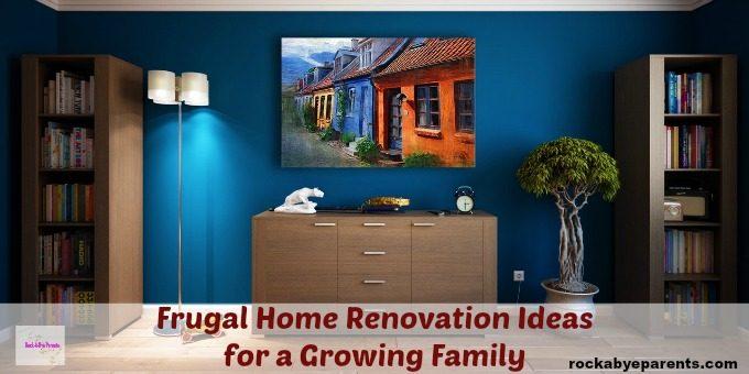 Budget-Friendly Home Ideas