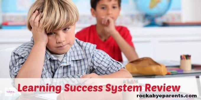 Help for School Struggles