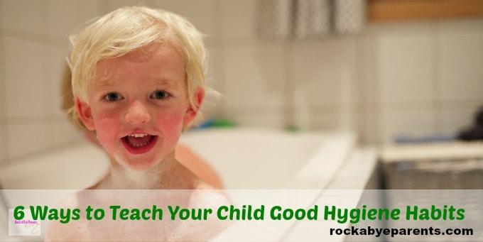 Help Kids get Clean
